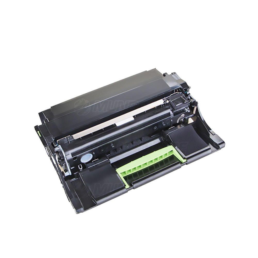 Compatível: Fotocondutor 50F0Z00 para Lexmark MS310 MX310 MS410 MX410 MS510 MX510 MS610 MX610 / Preto / 60.000