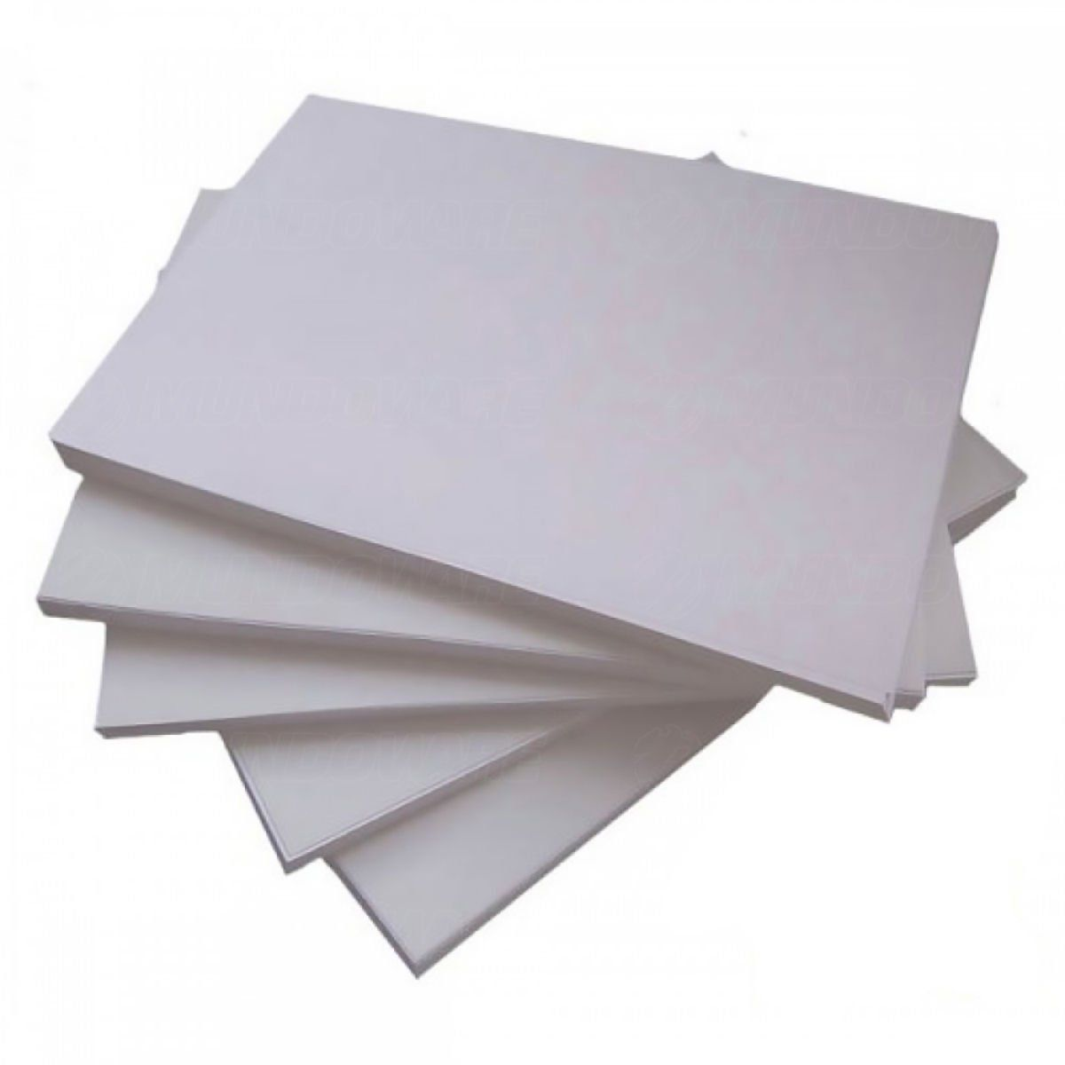 Papel Matte Fosco Fotográfico 170g A4 Branco Sem Brilho Resistente à Água / 200 Folhas