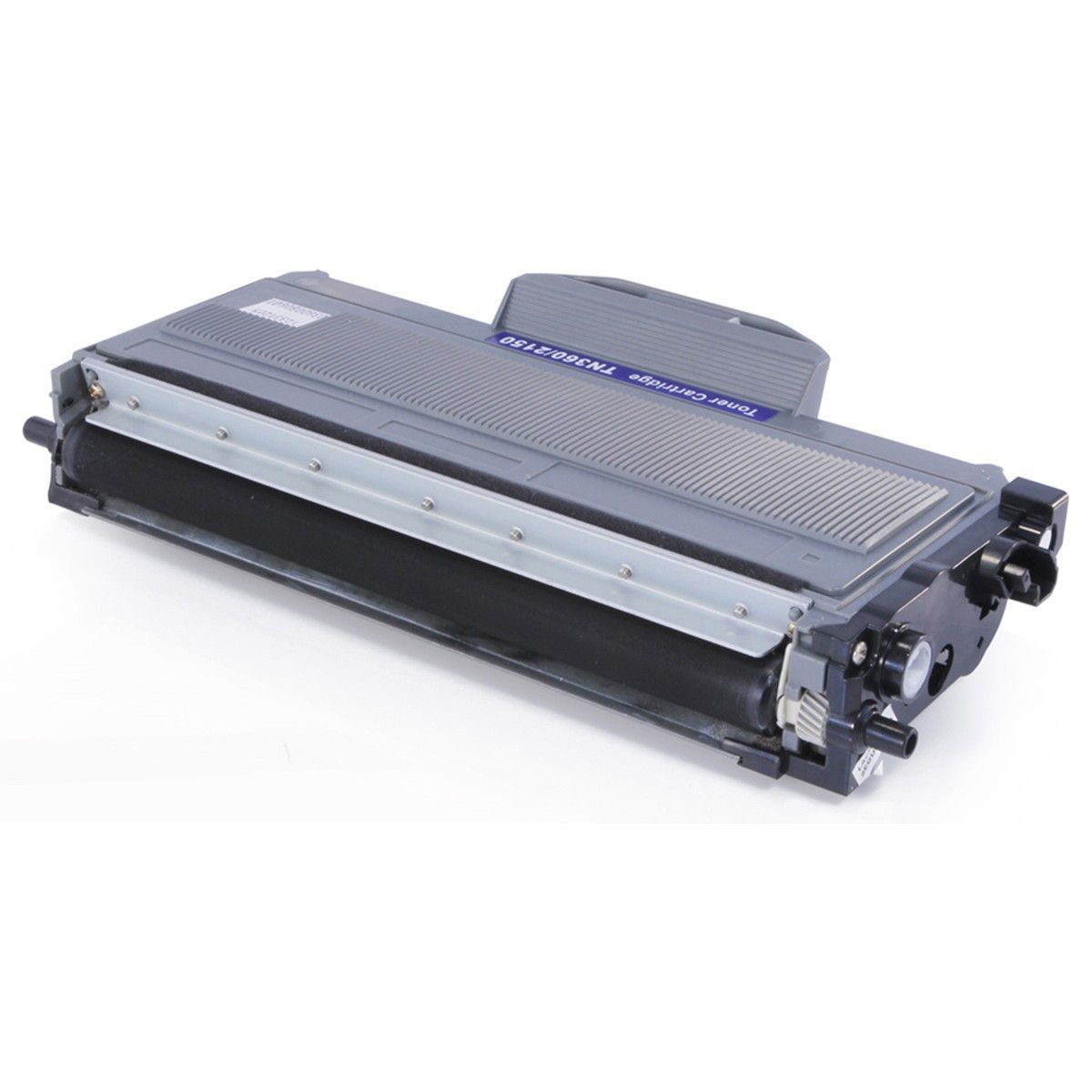Compatível: Toner TN360 TN2120 para Brother DCP7030 DCP7040 HL2140 HL2150 2150n 2170w 7320 7440 7840 / Preto / 2.600