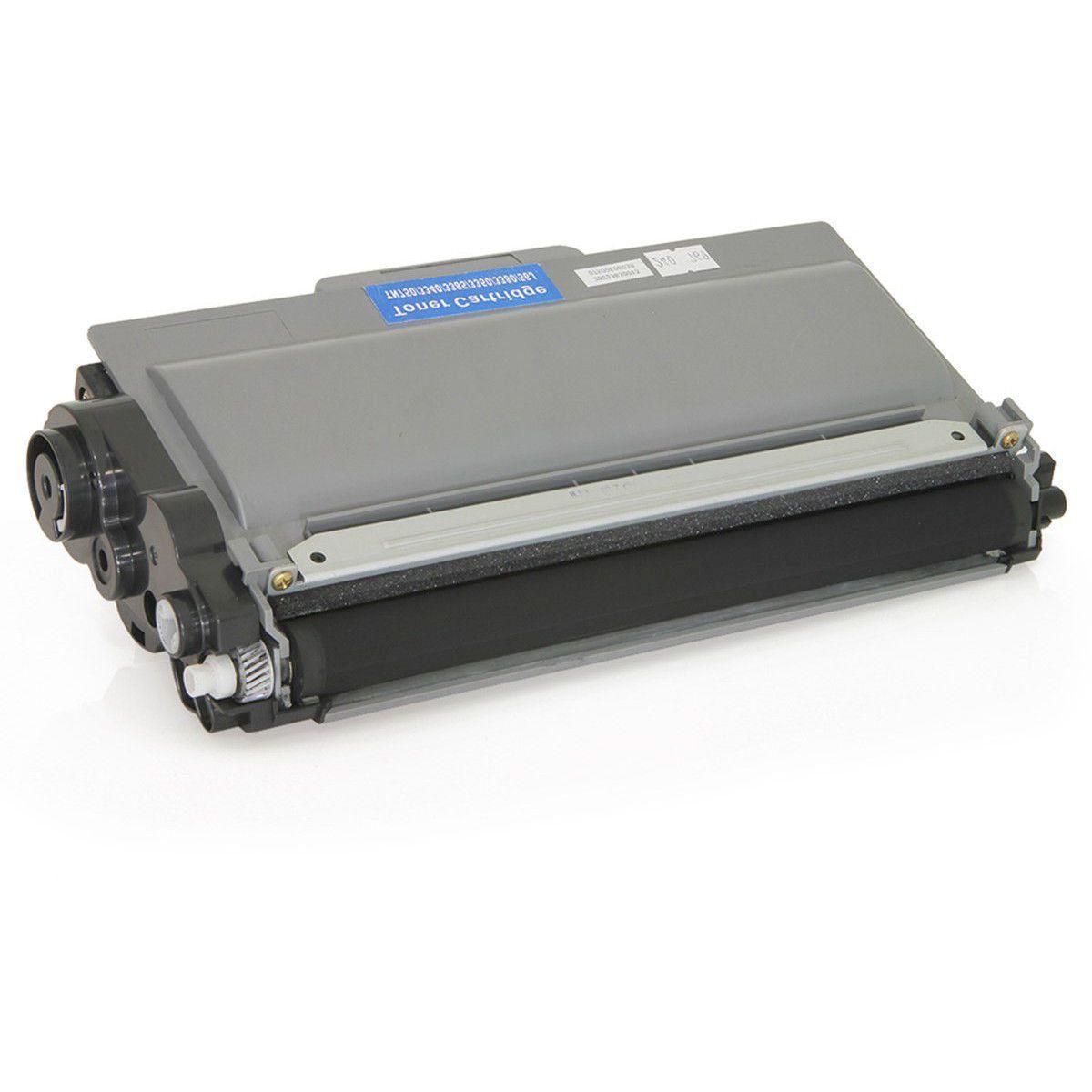 Compatível: Toner TN780 TN3392 para Brother HL-6180 DCP-8157 MFC-8950 HL-6182dw HL-6180dw DCP-8157dn / Preto / 12.000