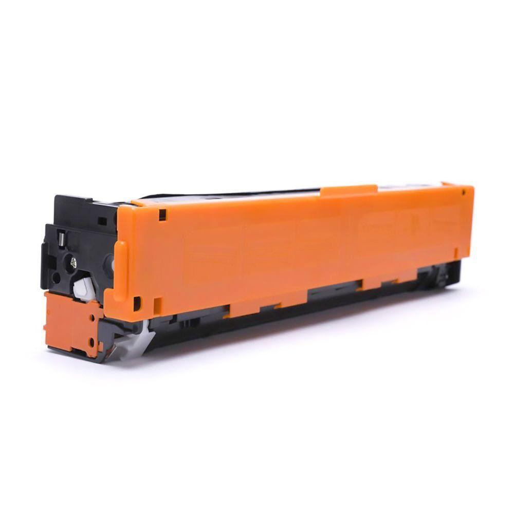Compatível: Toner CB541A CE321A CF211A para HP M276nw M251nw M251n M276n CP1215 CM1312mfp CP1525nw / Ciano / 1.400