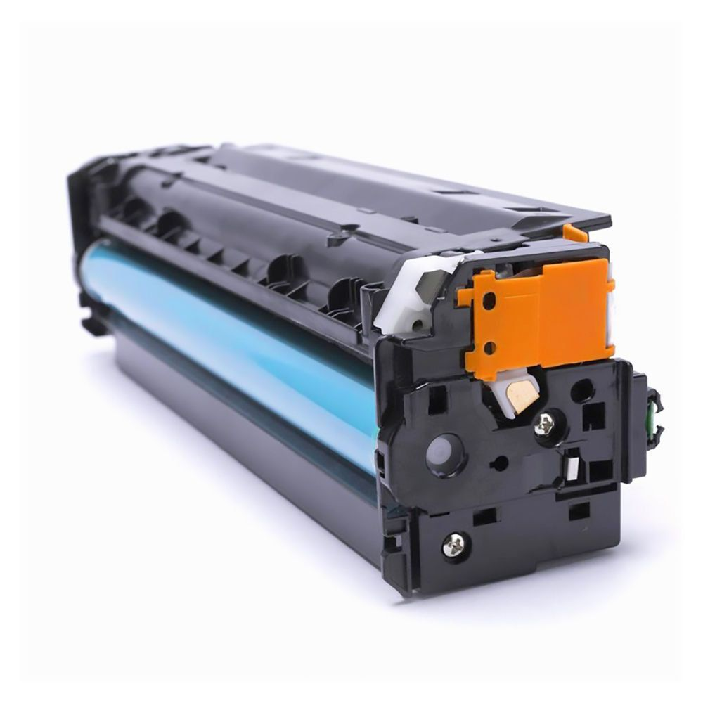 Compatível: Toner CC530A CE410A CF380A para HP CP2025 CP2020 CM2320 M375 M451 M475 M476nw M476dw M476dn / Preto / 3.500