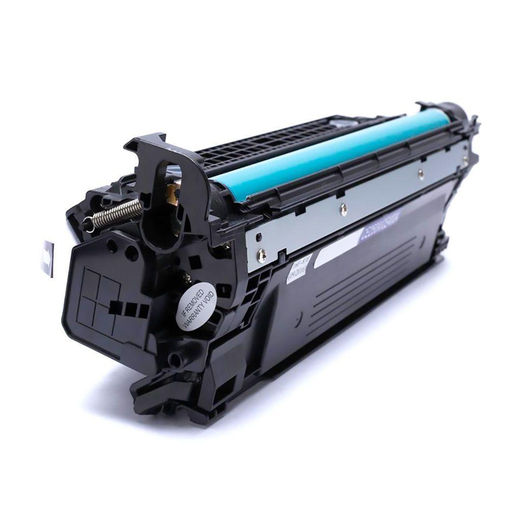 Compatível: Toner CE403A CE253A para HP M551 M570 M575 M551dn M570dw M575c CM3530fs CP3525x 3530 3525 / Magenta / 7.000
