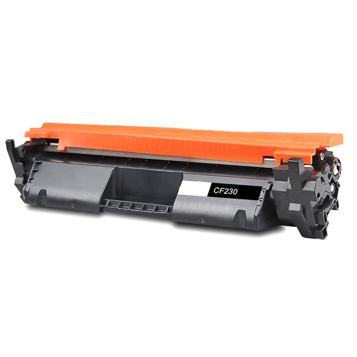 Compatível: Toner CF230X 230X para Impressora HP M227 M227fdn M227fdw M203 M203d M203dn M203dw 227fdw / Preto / 3.500