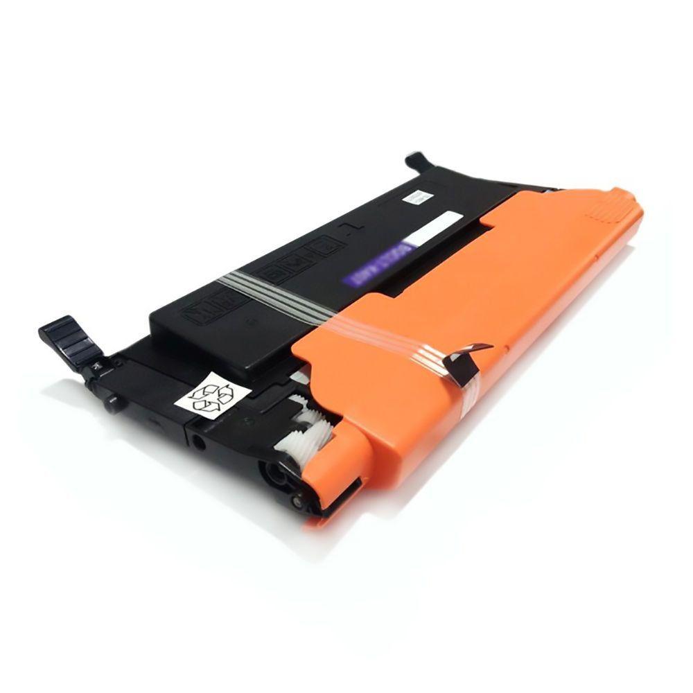 Compatível: Toner CLT-407S K407 para Samsung CLP-320 CLP-320n CLP-325w CLX-3185 3185n 3185fn 3185fw / Preto / 1.500