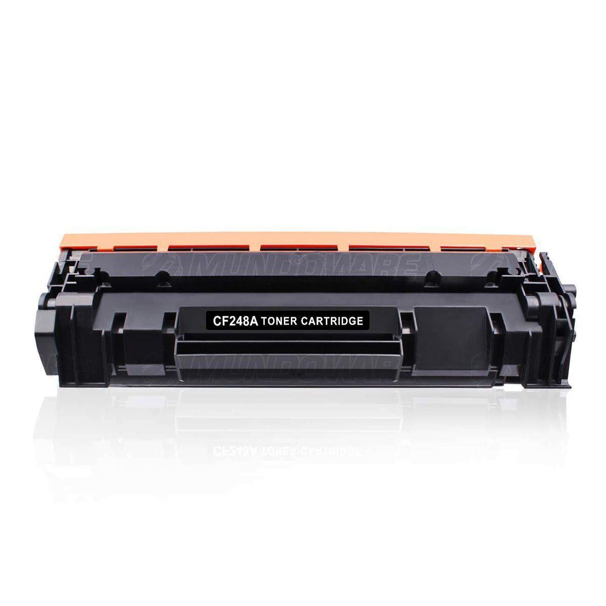 Compatível: Toner CF248A 48A para impressora HP M15 M15a M15w M15mfp M28 M28a M28w / Preto / 1.000