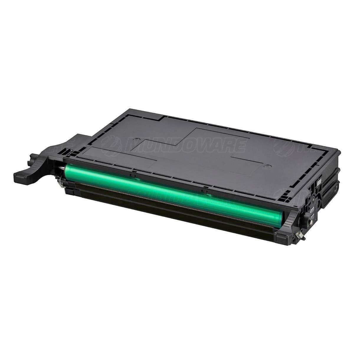 Compatível: Toner CLT-K609S 609S para Samsung CLP-770 CLP-775 CLP-770nd CLP-775nd CLP770nd CLP775nd / Preto / 7.000