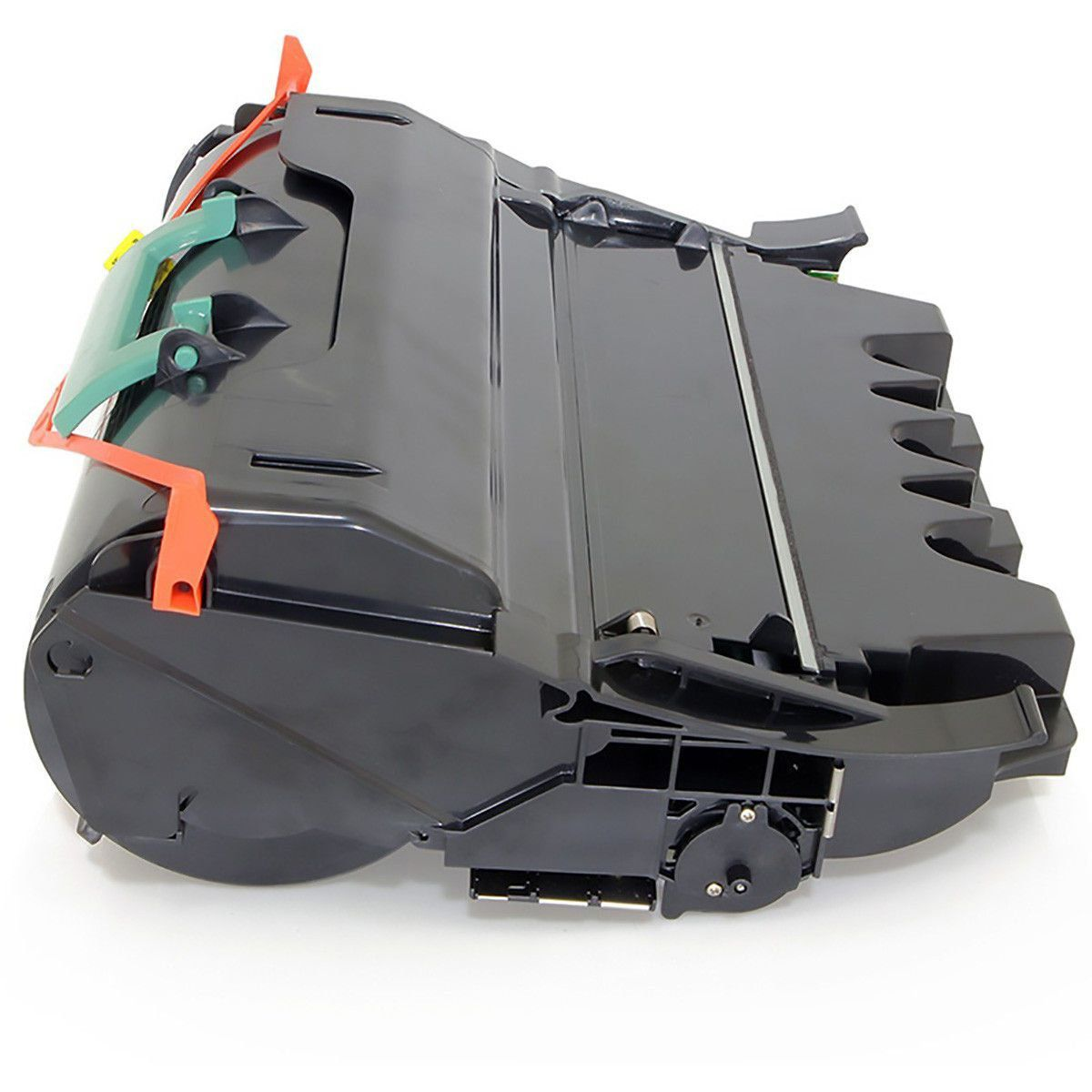 Compatível: Toner T654X11B para Lexmark T650 T650n T652 T652dn T654 T654dn T654dtn T656 X656 X658 / Preto / 25.000