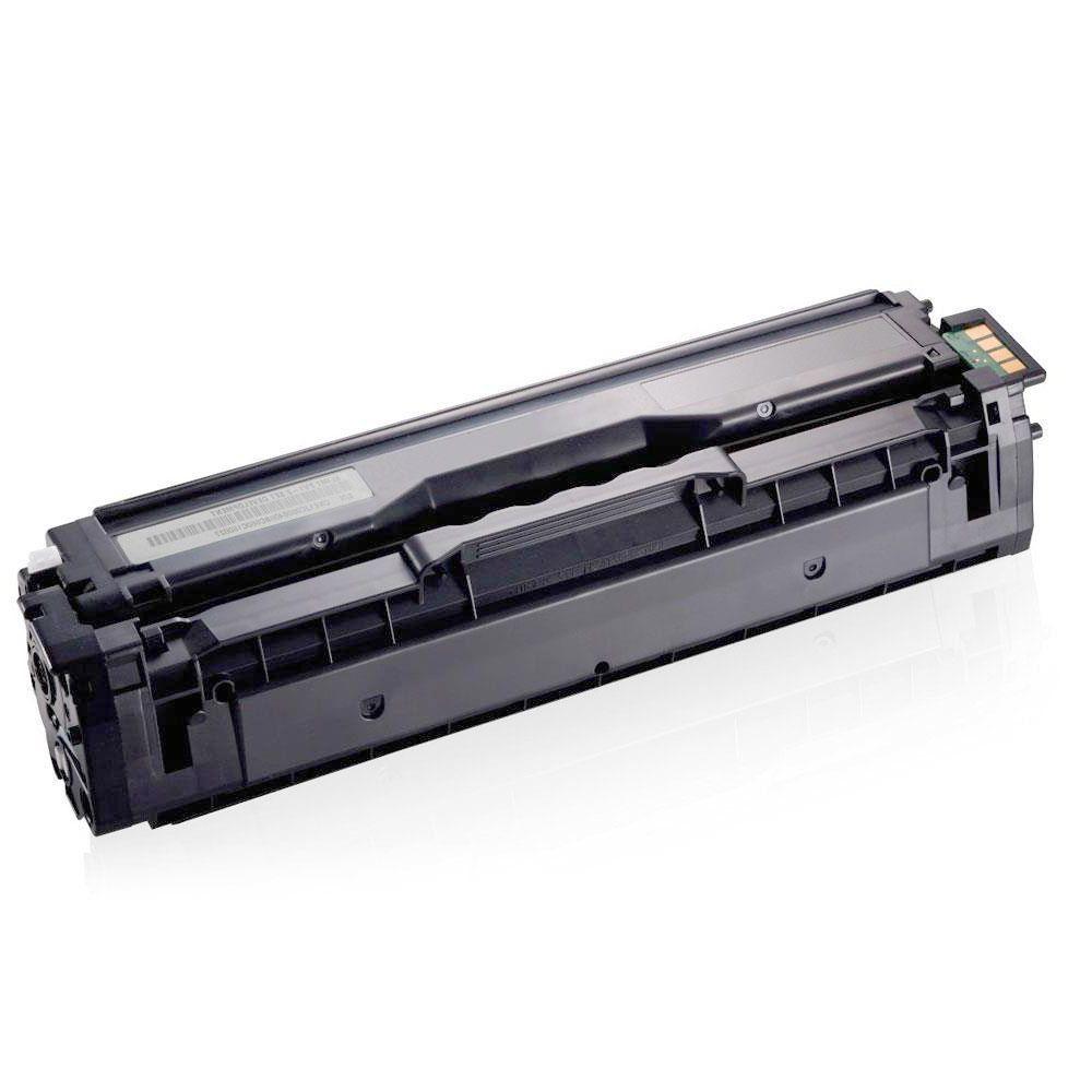 Compatível: Toner CLT-K504S 504S para Samsung CLP-415nw CLX-4195fw CLX-4195fn CLX-4195n CLP415 CLX4195 / Preto / 2.500