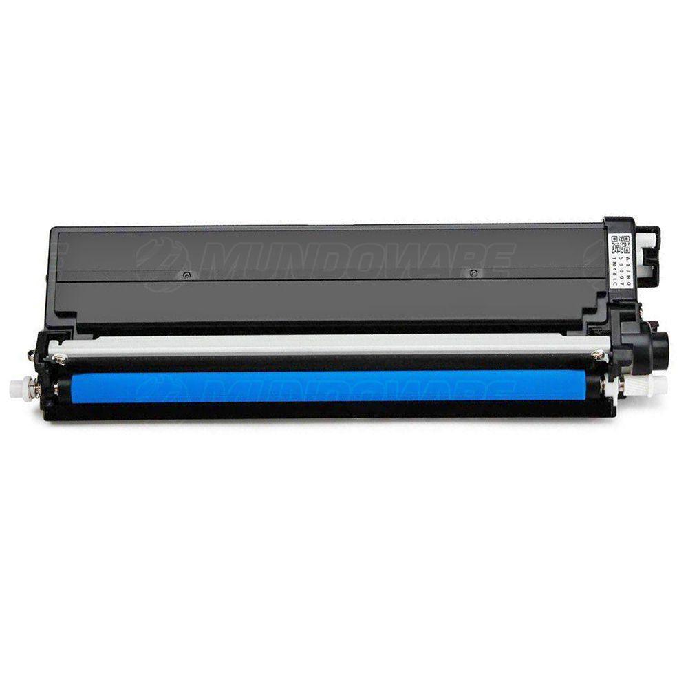 Compatível: Toner TN-419C TN419 para Brother MFC-L8610cdw MFC-L8900cdw MFC-L9570cdw HL-L8360 L9570 / Ciano / 9.000