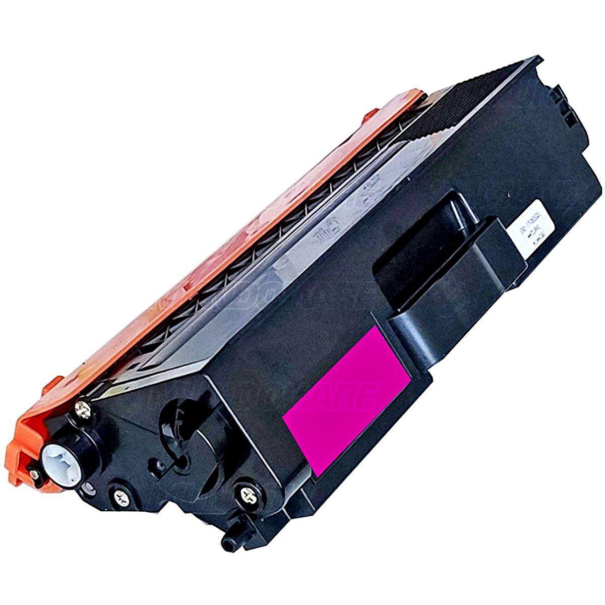Compatível: Toner TN-419M TN419 para Brother MFC-L9570cdw MFC-L8900cdw L8610cdw HL-L8360cdw / Magenta / 9.000