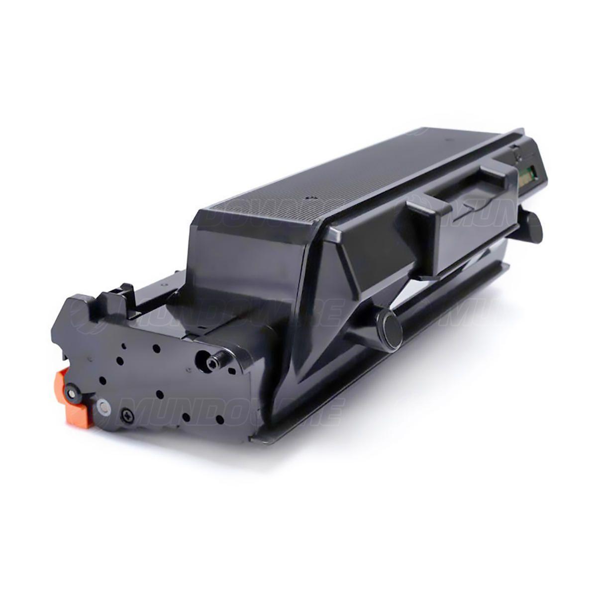Compatível: Toner D204E MLT-204E para Samsung M3825dw M3825nd M4025nd M3875fw M3875fd M4075 3825 4025 / Preto / 10.000