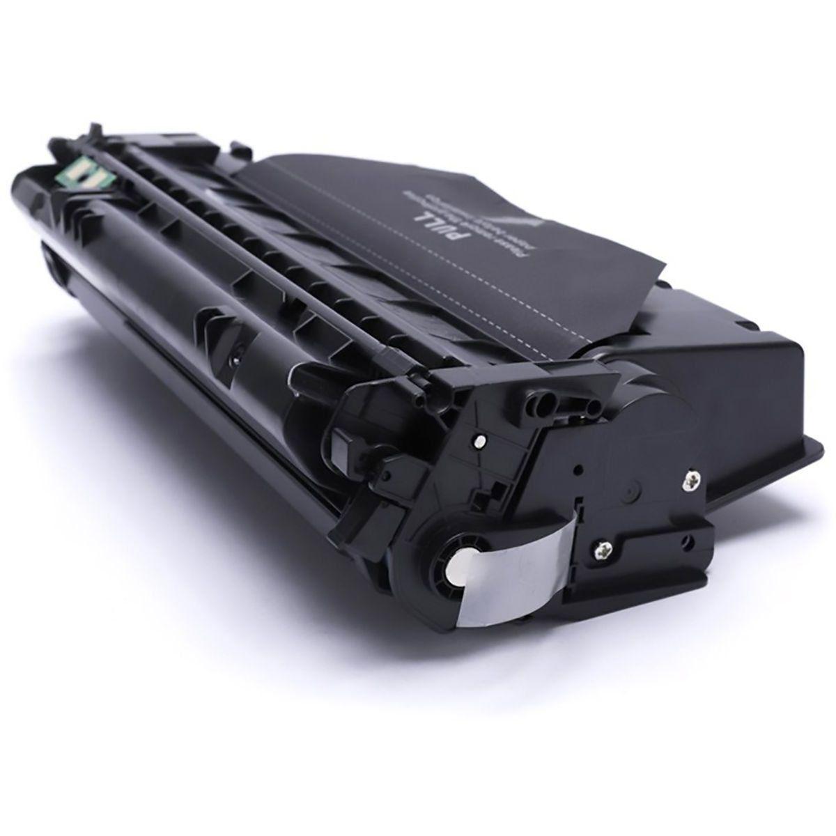 Compatível: Toner 5949X 7553X 49X 53X para HP 1320 1320n 1320nw 3390 3392 M2727 P2014 P2015 P2015dn / Preto / 7.000