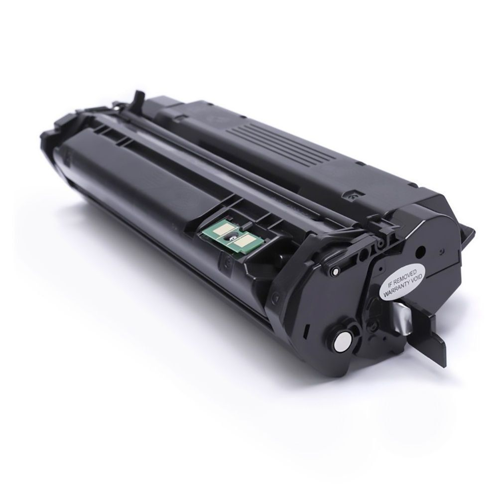 Compatível: Toner C7115A Q2613A Q2624A para HP 1150 1150n 1200 1200n 1220 1300 3300 3320 3380 / Preto / 2.500