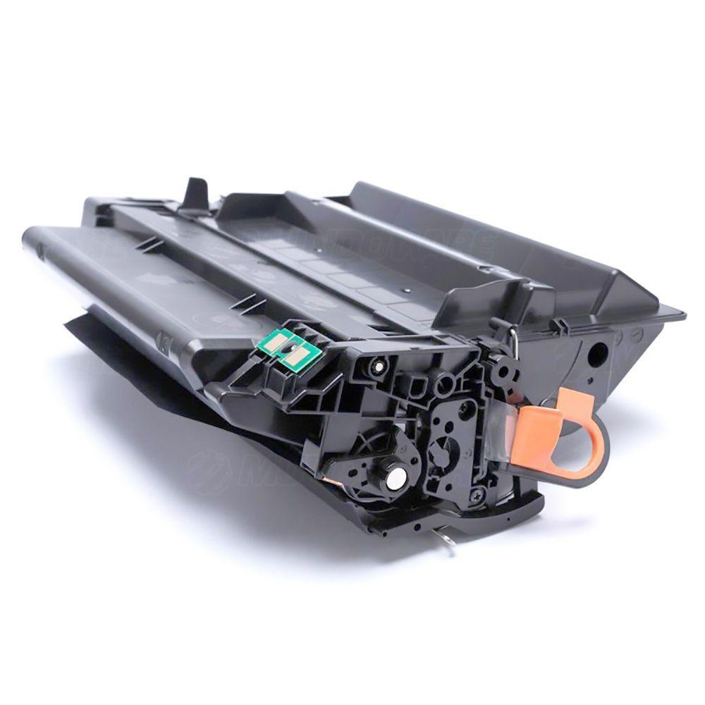 Compatível: Toner Q7551X 51X para HP P3005 P3005d P3005n P3005dn P3005x M3027 M3035 M3035xs M3035mfp / Preto / 12.000