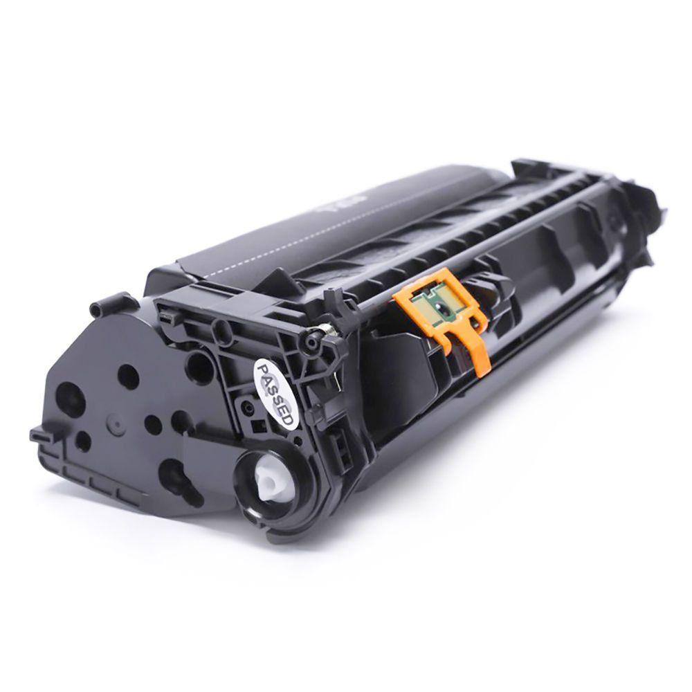 Compatível: Toner Q7553A Q5949A 53A 49A para HP P2014 P2015 P2015n P2015dn M2727 1160 1160le 1320 1320nw / Preto / 2.500