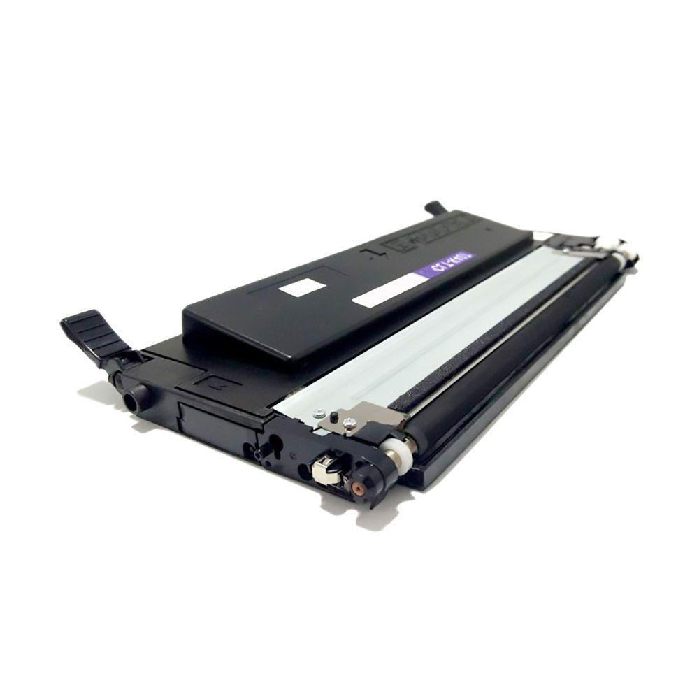 Compatível: Toner K409S CLT-409 para Samsung CLX-3170 CLX-3175 CLX-3175fn CLX-3175fw CLP-310 CLP-315 / Preto / 1.500