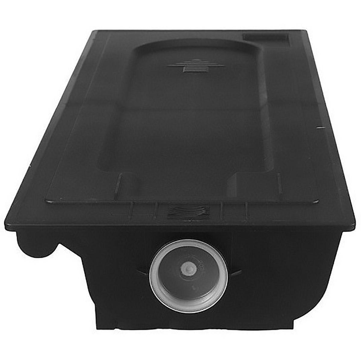 Compatível: Toner TK411 TK410 para Kyocera KM1620 KM1635 KM1650 KM2020 KM2035 KM2050 KM2550 / Preto / 15.000