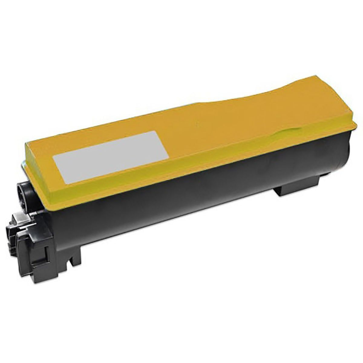 Compatível: Toner TK-582Y TK582 para Kyocera FS-C5150dn FS-C5150 P6021cdn P6021 FSC5150dn FSC5150 / Amarelo / 2.800