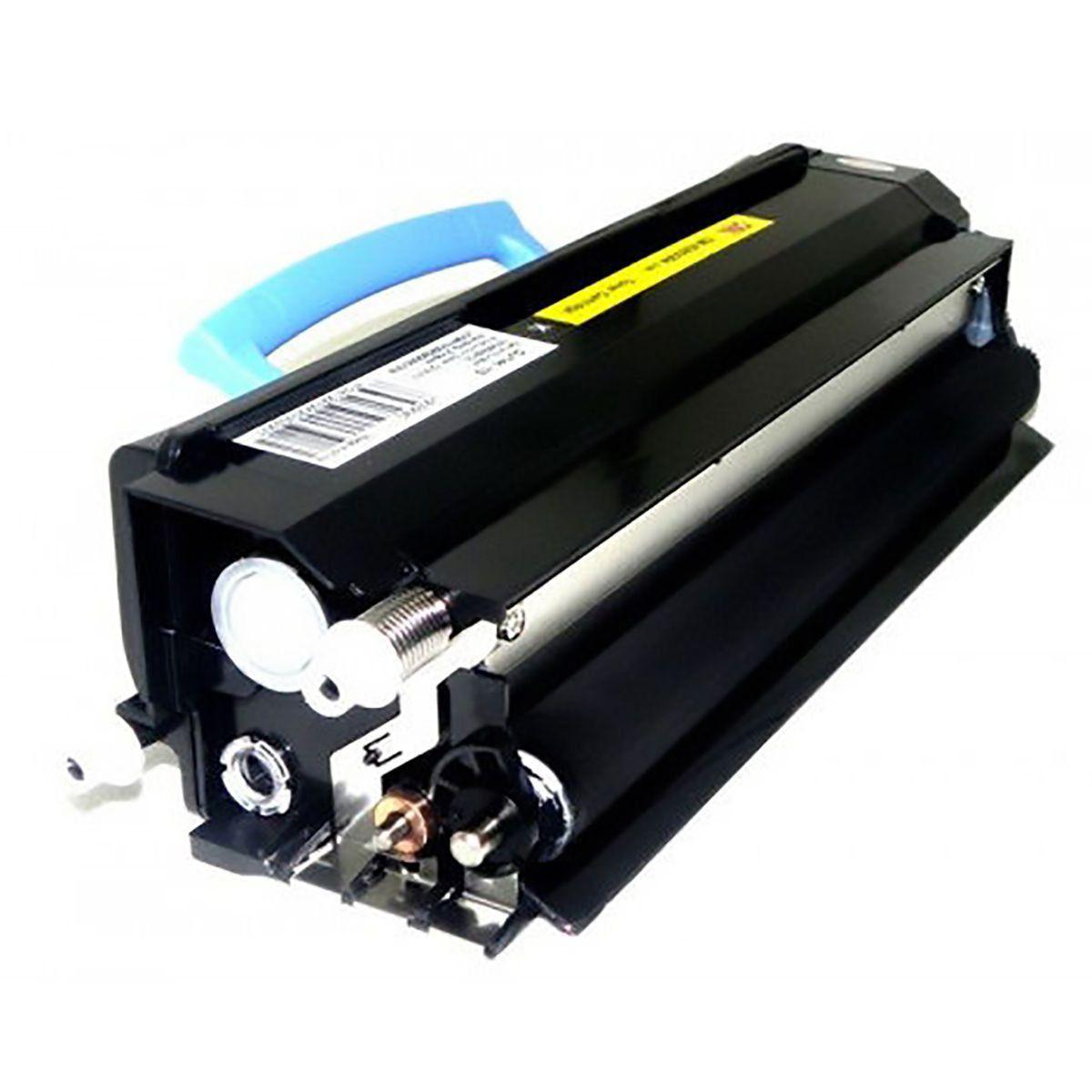 Compatível: Toner E230 para Lexmark Optra E230 E240 E330 E340 E342 E232 E332 E332n E238 E332tn E-230 / Preto / 2.500