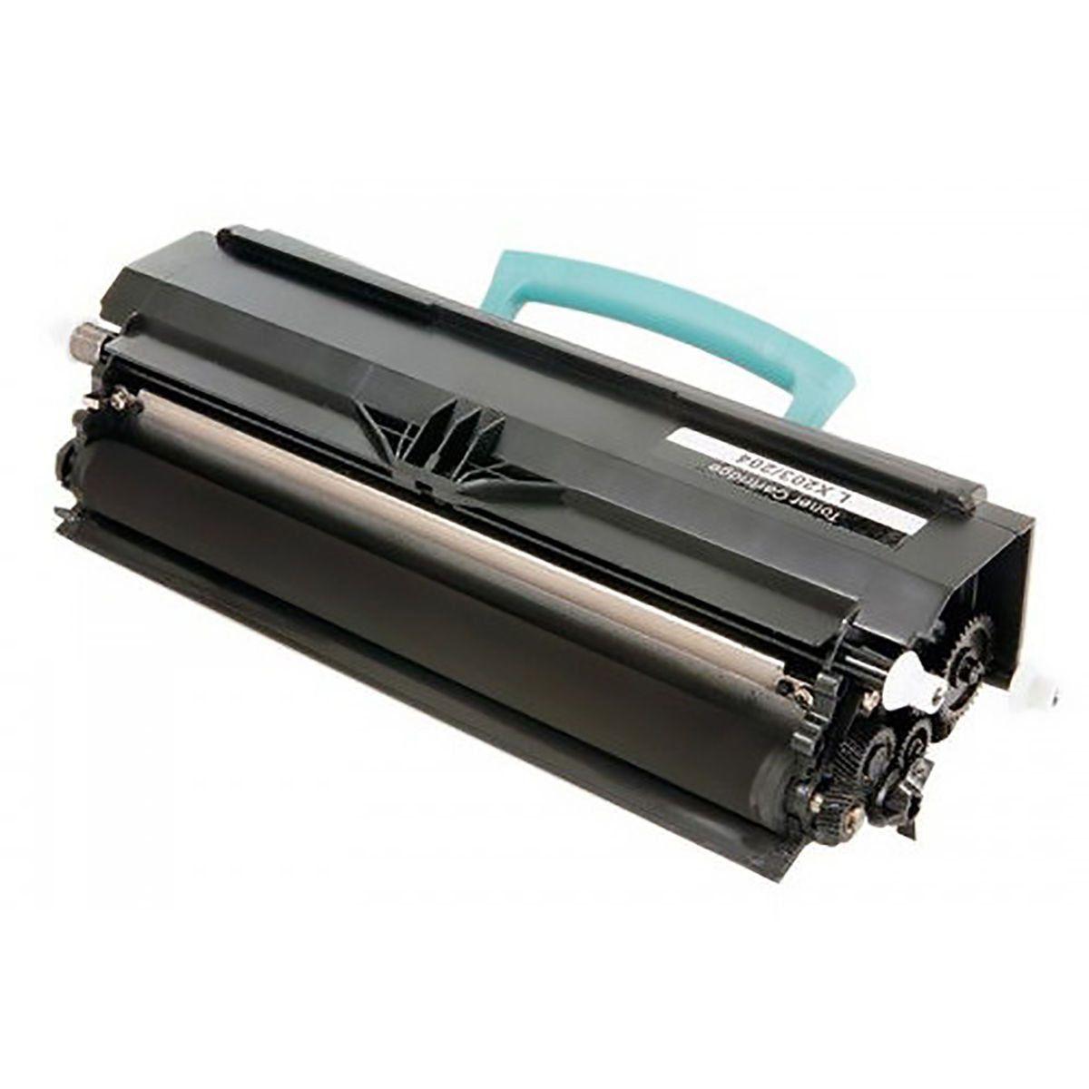 Compatível: Toner X203A11G para Impressora Lexmark X203 X204 X203N X204N X-203 204 203N 204N / Preto / 2.500
