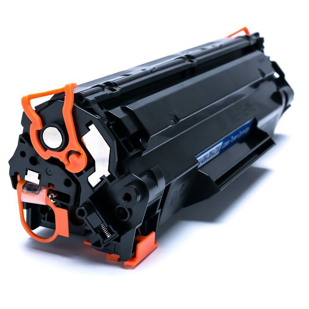 Compatível: Toner para impressora HP M1120 M1120n M1120mfp M-1120 M-1120n M-1120mfp / Preto / 2.000