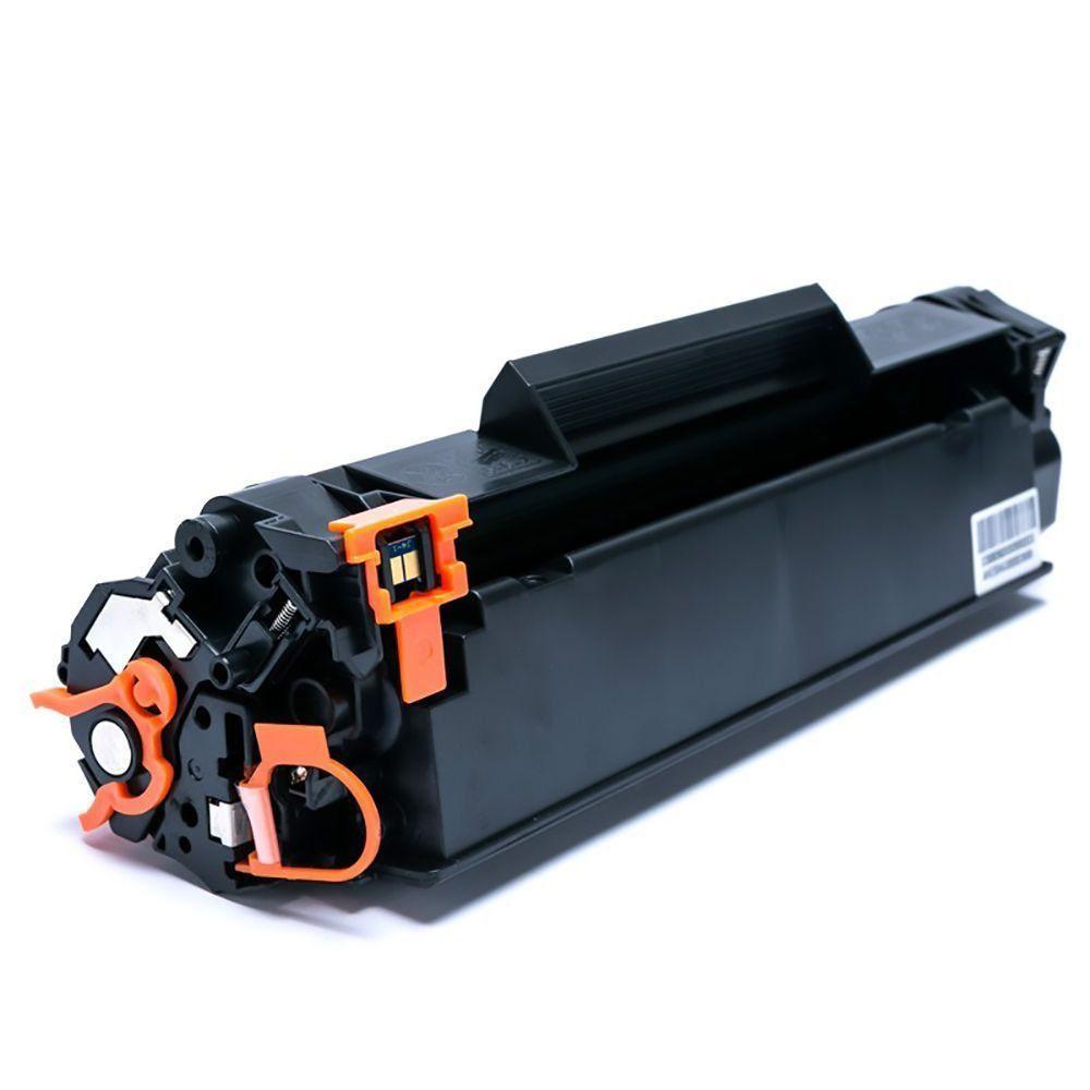Compatível: Toner para impressora HP M1212 M1212nf M1212mfp M-1212 M-1212nf M-1212mfp / Preto / 2.000
