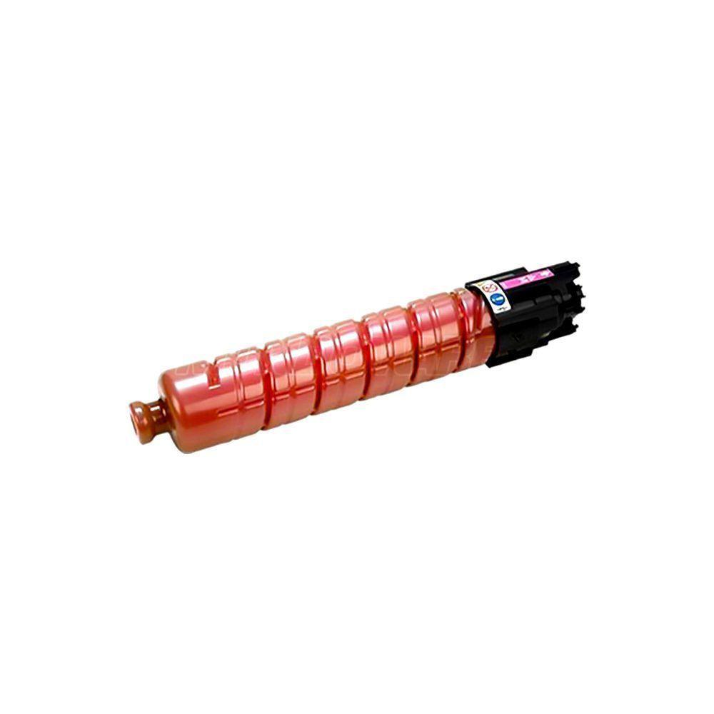 Compatível: Toner MPC2003 para Ricoh MP-C2503 C2004 C2504 C2003sp C2503sp C2011 / Magenta / 9.500
