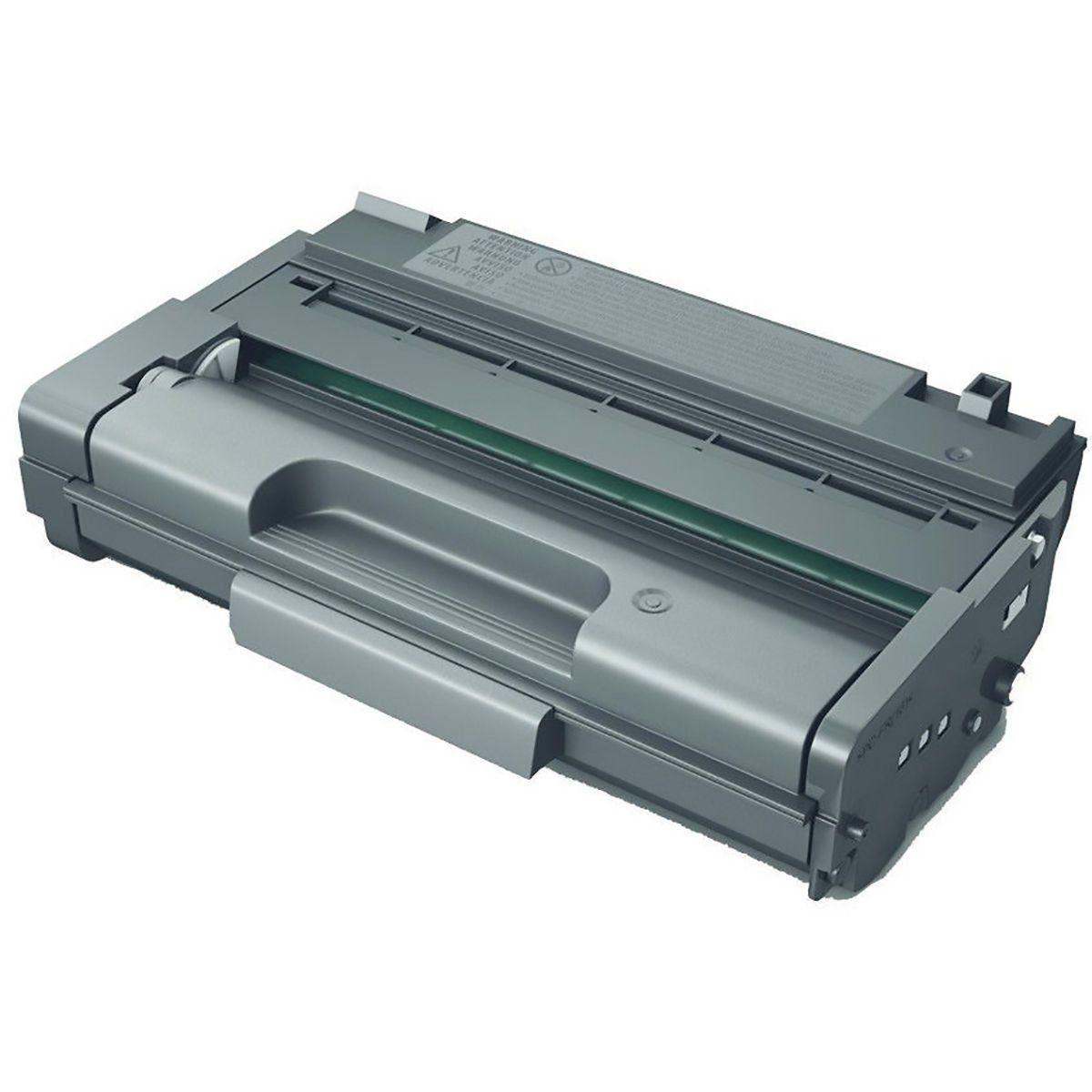 Compatível: Toner SP3510 para Ricoh SP3500n SP3510dn SP3500sf SP3500 SP3400 SP-3500 SP-3510 SP-3510dn / Preto / 6.400
