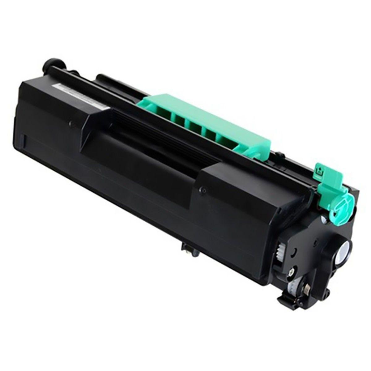 Compatível: Toner SP4500h para Ricoh Aficio SP-4500 SP-4510 SP-4510sf SP-4510dn SP-4520 SP4500 SP4510 / Preto / 12.000