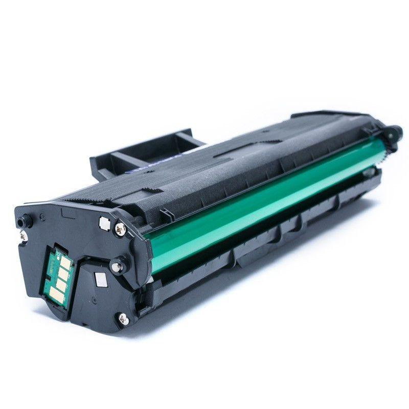 Compatível: Toner D101 D101S para Samsung ML-2160 2160w ML-2162 2162w SCX-3400fw 3405 ML2165 SCX3405 / Preto / 1.500