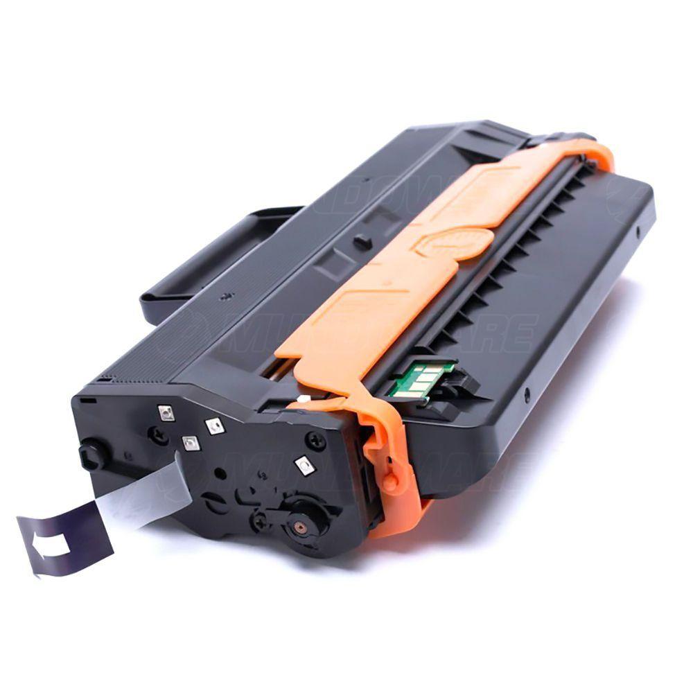 Compatível: Toner D103 D103L para Samsung ML-2950nd ML-2951 ML-2955 SCX-4705 4727 4728 SCX4727 SCX4728 / Preto / 2.500
