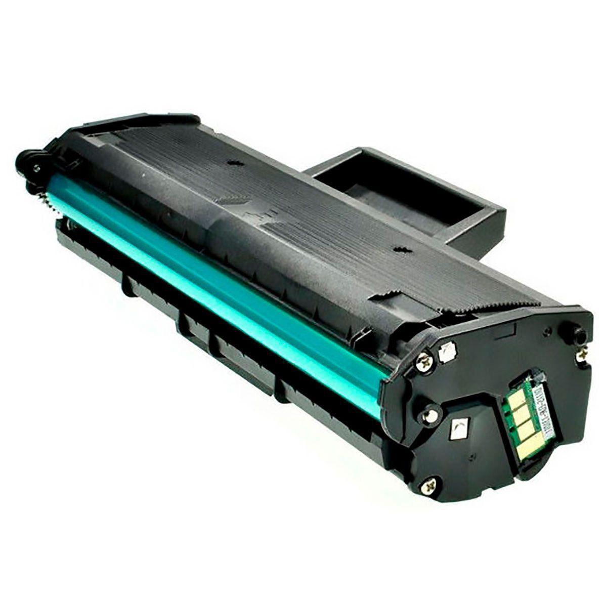 Compativel Toner D111 Mlt D111s Para Samsung M2020 M2020w M2020fw M2022 M2022w M2070 M2070w M2070fw Preto 1 000
