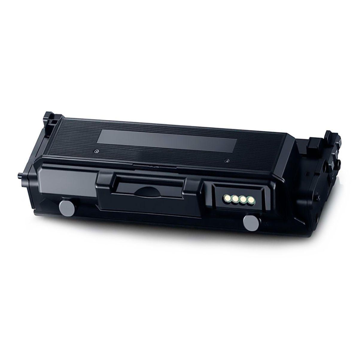 Compatível: Toner D204 D204L para Samsung M3325 M3375 M3825 M3875 M4025 M4075 M3325nd M3825dw M4025nd / Preto / 5.000