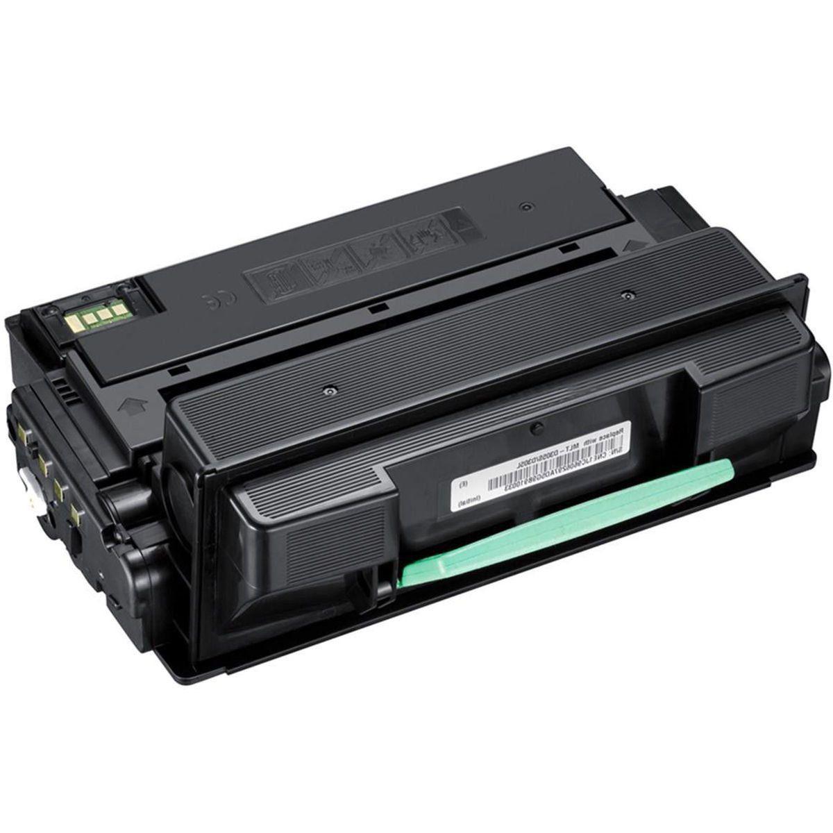Compatível: Toner MLT-D305L D305 para Samsung ML-3750 ML-3750nd ML-3750n ML3750 ML3750nd ML3750n / Preto / 15.000