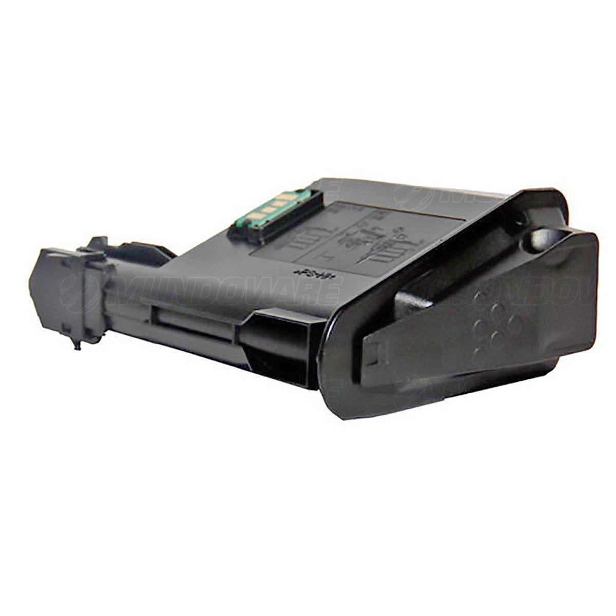 Compatível: Toner TK1122 TK-1122 para Kyocera FS-1025mfp FS-1125mfp FS-1060dn FS1025 FS1060 FS1125 / Preto / 2.300