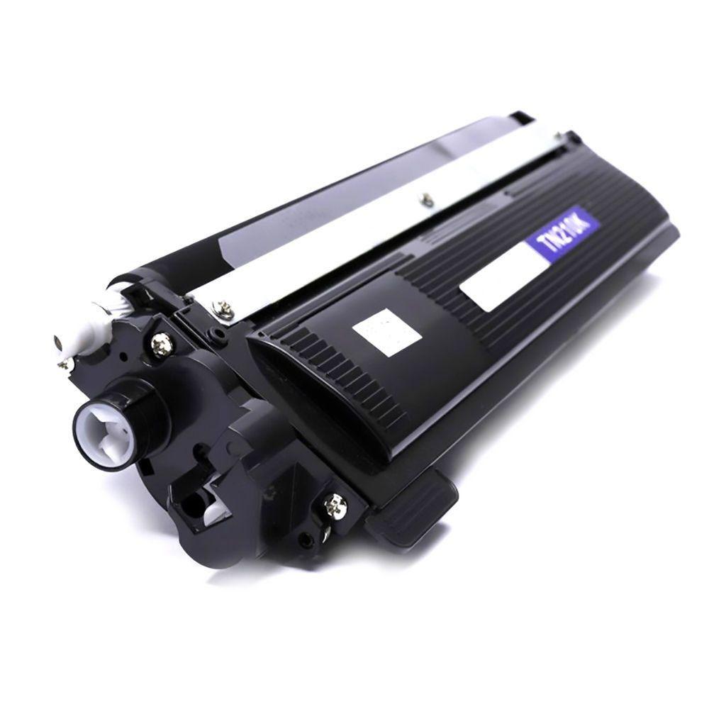Compatível: Toner TN210 para Brother HL-3040 HL-3045 HL-3040cn 3070cw MFC-9010n 9120cn 9320cw 9325cw / Preto / 2.200