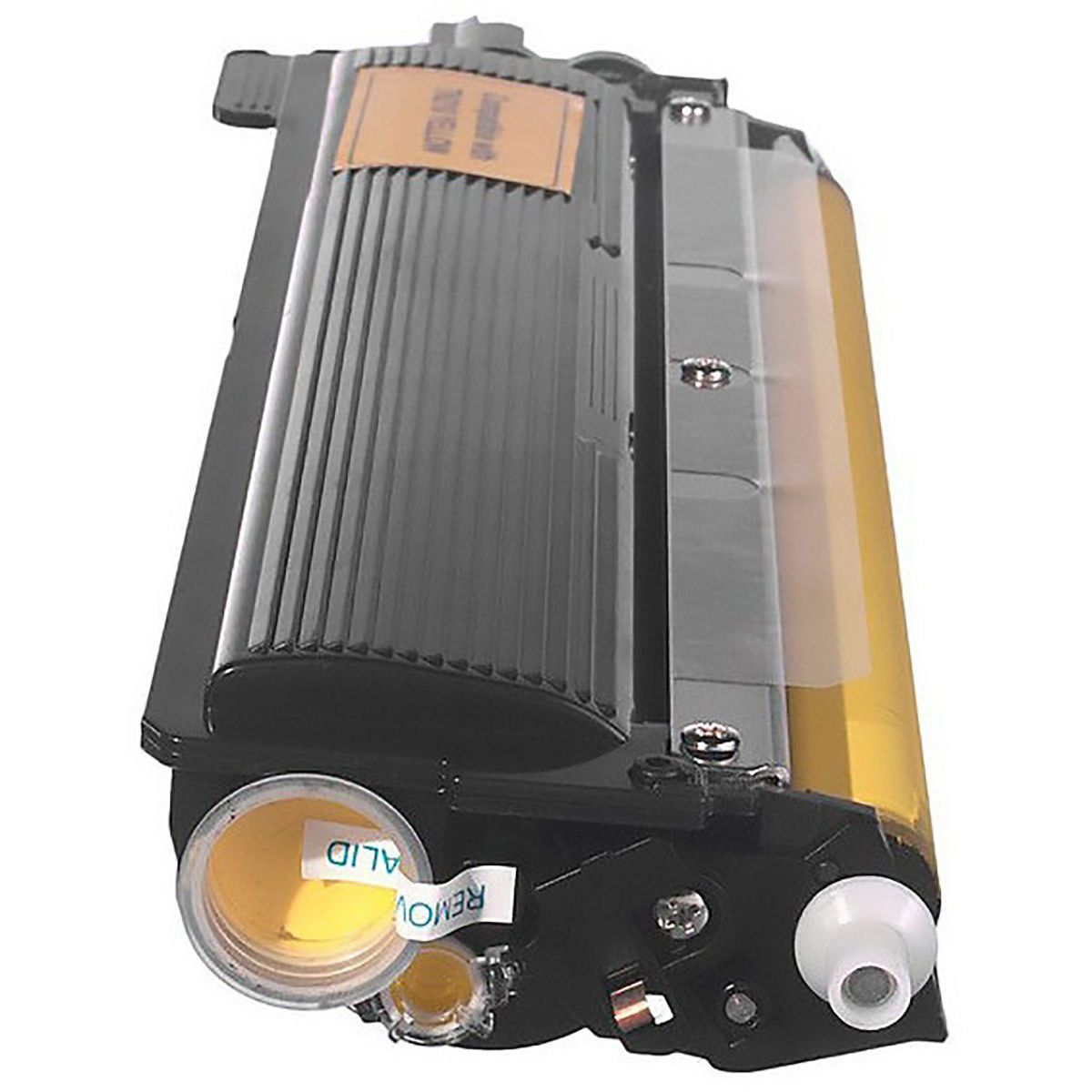 Compatível: Toner TN210 para Brother HL-3040cn Hl-3070cw MFC-9320cw MFC-9010cn MFC-9120cn MFC9010 / Amarelo / 1.400