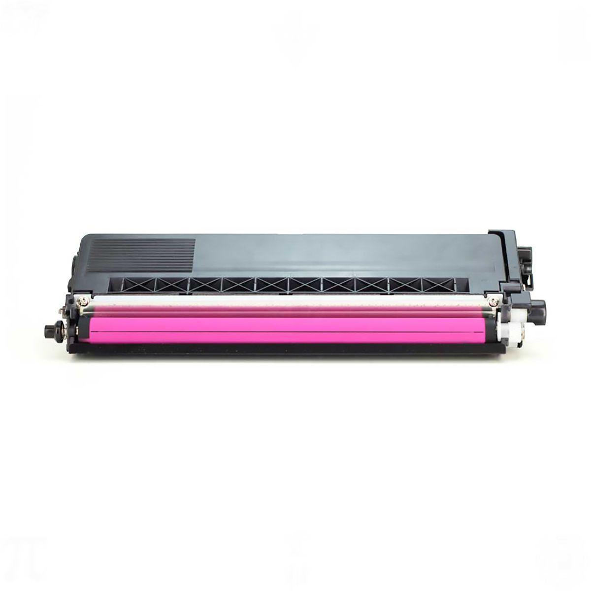 Compatível: Toner TN-319 TN-329 para Brother L8250 L8350 L8400 L8450 L8600 L8850 L8400cdn L8350cdwt / Magenta / 6.000