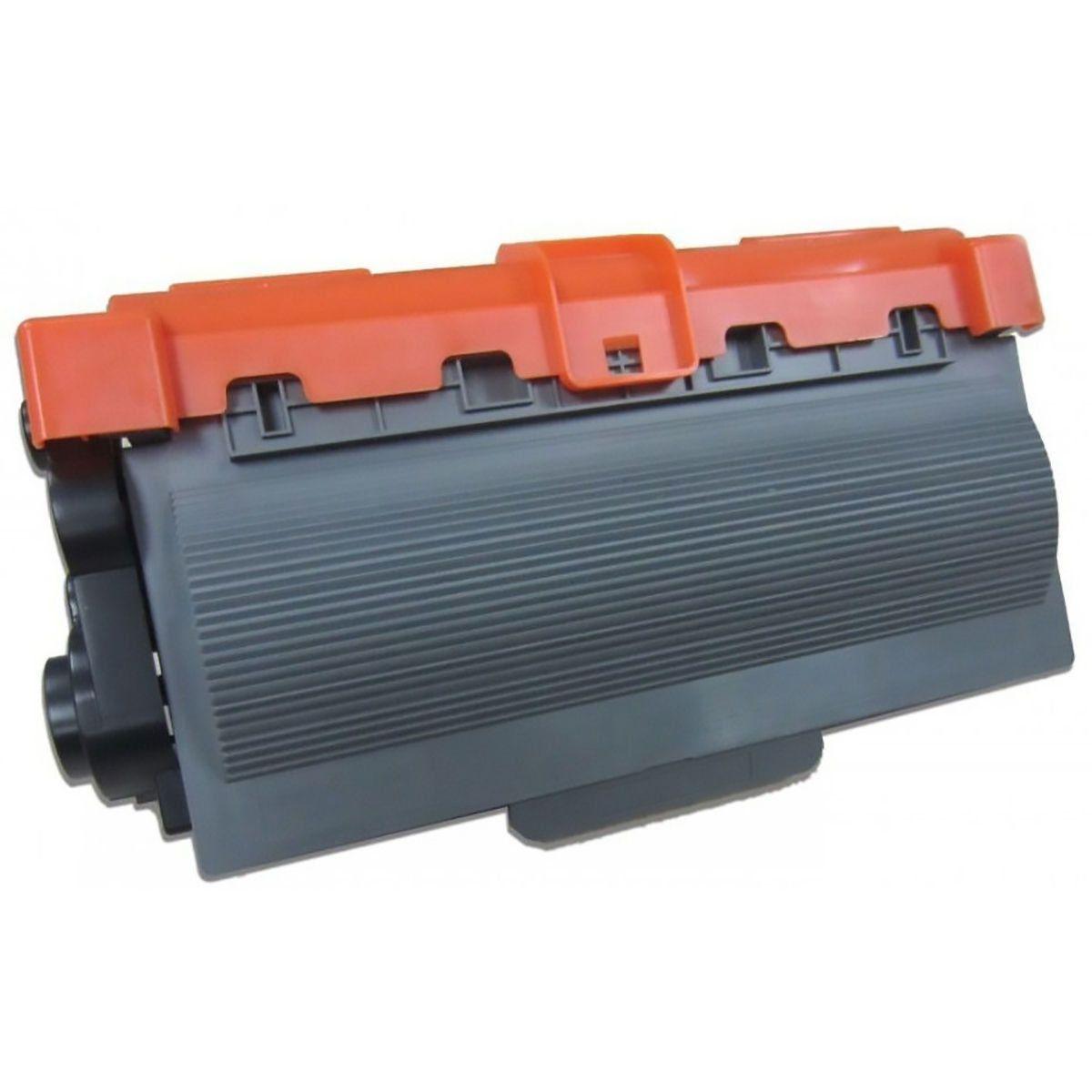 Compatível: Toner para impressora Brother DCP-8157dn DCP-8157 DCP8157dn DCP8157 / Preto / 12.000
