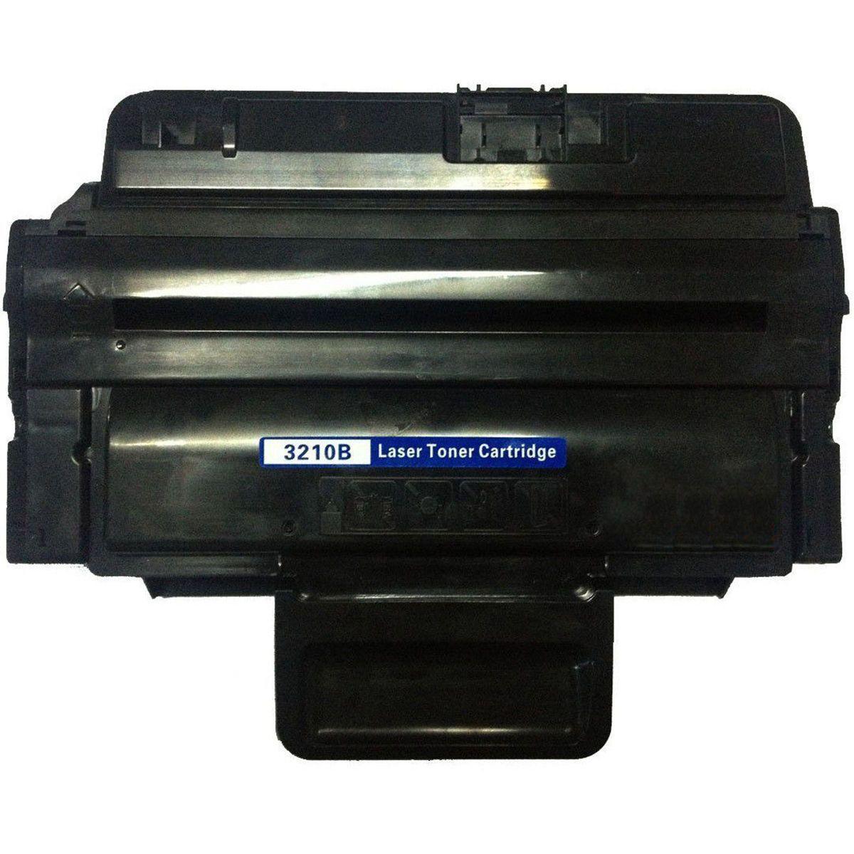 Compatível: Toner para Impressora Xerox WorkCentre 3210 3210n 3220 3220dn WC3210 WC3210n WC3220dn / Preto / 4.100