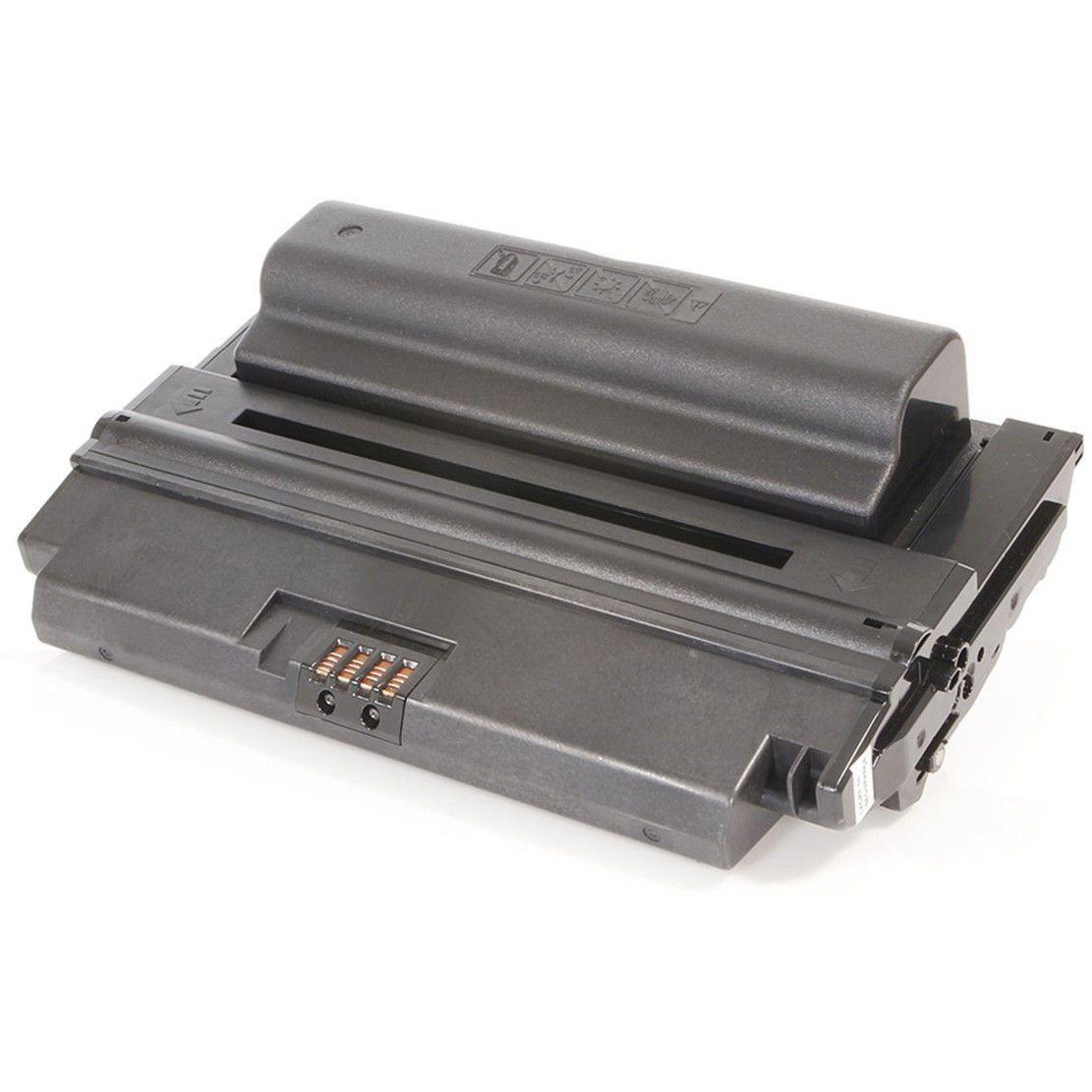 Compatível: Toner 106R01245 106R01246 para Impressora Xerox Phaser 3428 3428d 3428dn / Preto / 8.000
