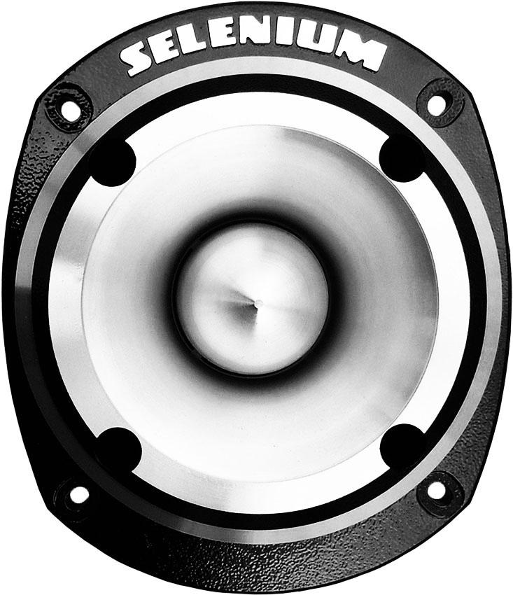 Super Tweeter Selenium ST450 Trio 300Wrms