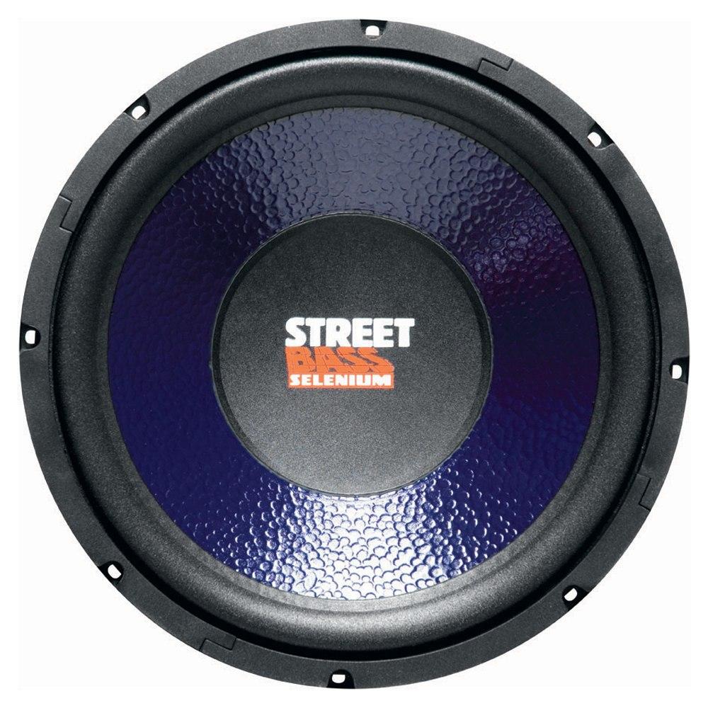 Subwoofer Street Bass Selenium 12W1A 12 250W 938
