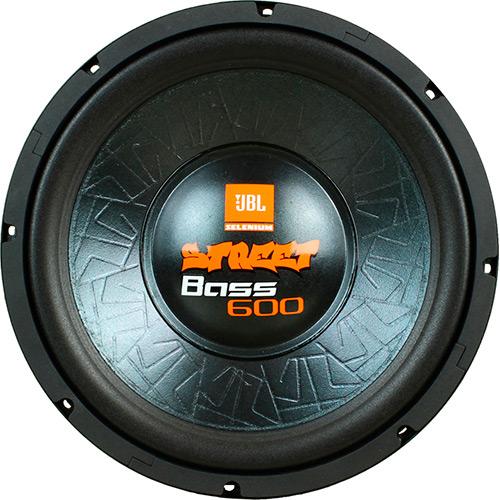 Subwoofer 12 JBL Selenium Street Bass 12W3A