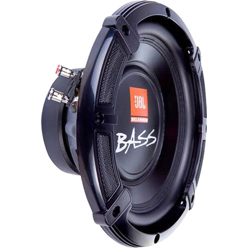 "Subwoofer 12"" 400W RMS 2+2 Ohms 12SW17A"