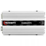 Módulo Taramps Ts 1200X4- 1200w Rms 4 Canais 1 Ohms Amplificador