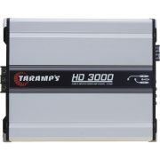 Módulo Amplificador Automotivo Taramps HD3000 - 3000 Watts RMS 2 Ohms