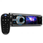 """DVD Automotivo Automotivo Positron SP4700DTV com Tela LCD 3"""", TV Digital, Entradas USB/Aux, Controle Remoto"""