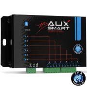 Módulo Receptor Jfa Auxiliar Para Smart Control Bluetooth